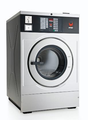 CLI Enterprises IPSO Huebsch Whirlpool Coin Op Laundry Equipment